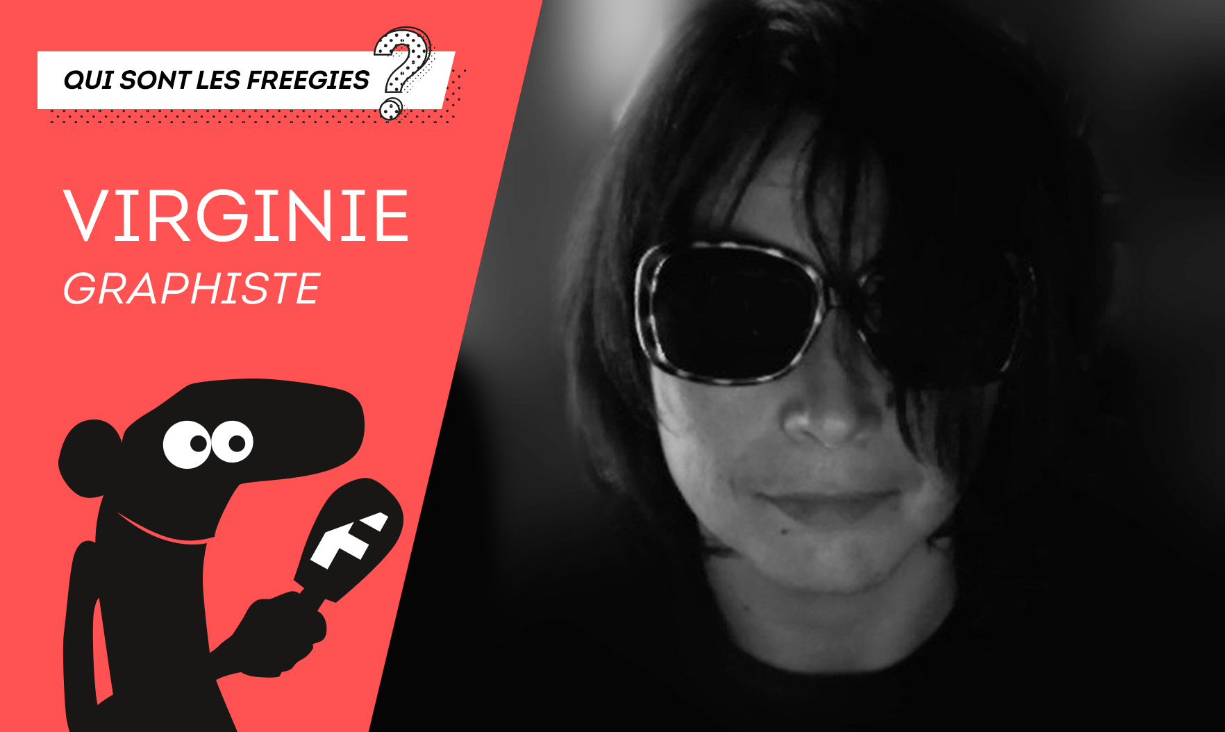 Interview de Virginie Hervoche